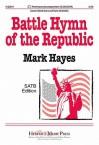 Battle Hymn of the Republic - Mark Hayes