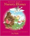 Ragged Bears Book of Nursery Rhymes - Diz Wallis