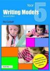 Writing Models Year 5 - Pie Corbett
