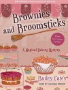 Brownies and Broomsticks - Johanna Parker, Bailey Cates