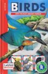 Wildlife - Birds: with foldout andean condor - David Alderton, L.R. Galante