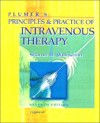 Plumer's Principles & Practice of Intravenous Therapy - Sharon M. Weinstein