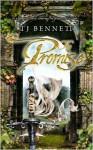 The Promise - T.J. Bennett