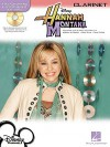 Hannah Montana: Clarinet [With CD] - Hal Leonard Publishing Company