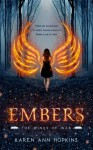 Embers - Karen Ann Hopkins
