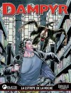 Dampyr vol. 2: La estirpe de la noche : Dampyr vol. 2: Heir of the Night - Mauro Boselli