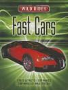Fast Cars - Jane Marshall