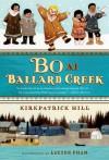 Bo at Ballard Creek - Kirkpatrick Hill, LeUyen Pham