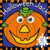 Funny Faces Halloween Jack - Roger Priddy