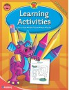 Brighter Child Learning Activities, Preschool (Brighter Child Workbooks) - School Specialty Publishing, Brighter Child