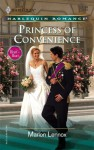 Princess of Convenience - Marion Lennox