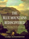 Blue Mountains Rediscovered - Christine Cunningham