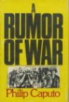 A Rumor Of War - Philip Caputo