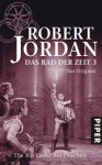 Die Rückkehr des Drachen (Das Rad der Zeit, #3 - Das Original) - Robert Jordan