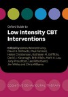 Oxford Guide to Low Intensity CBT Interventions - James Bennett-Levy, David Richards