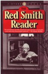 The Red Smith Reader - Red Smith