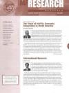 IMF Research Bulletin, December 2011 - International Monetary Fund