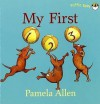 my first 123 - Pamela Allen
