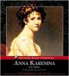 Anna Karenina - Leo Tolstoy, Davina Porter