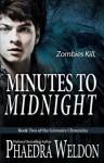 Minutes to Midnight - Phaedra Weldon