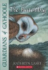 The Hatchling (Guardians of Ga'Hoole, #7) - Kathryn Lasky