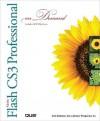 Adobe Flash CS3 Professional on Demand - Andy Anderson, Steve Johnson