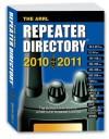 The ARRL Repeater Directory 2010-2011 Pocket Ed - arrl