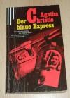 Der blaue Express - Agatha Christie