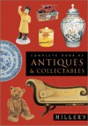 Complete Book of Antiques and Collectables - Phaidon Press