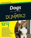 Dogs All-In-One for Dummies - Eve Adamson