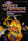 Attack of the Insecticons - Lynn Beach