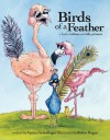 Birds of a Feather - Vanita Oelschlager, Robin Hegan