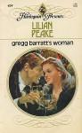 Gregg Barratt's Woman - Lilian Peake
