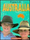 Australia - Linda Parker, D. King