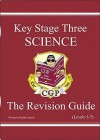 Science: Key Stage Three: The Revision Guide: Levels 5-7 - Richard Parsons, Paddy Gannon