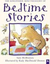 The Kingfisher Mini Treasury of Bedtime Stories - Sam McBratney, Kady MacDonald Denton