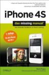 iPhone 4s: Das Missing Manual - David Pogue