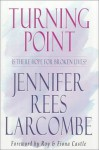 Turning Point - Jennifer Rees Larcombe