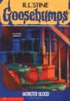 Monster Blood (Goosebumps #3) - R.L. Stine