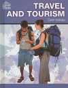 Travel And Tourism (The Global Village) - Carol Inskipp