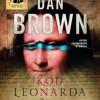 Kod Leonarda da Vinci - Dan Brown
