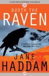 Quoth the Raven - Jane Haddam