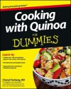 Cooking with Quinoa For Dummies (For Dummies (Cooking)) - Cheryl Forberg
