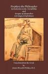 Porphyry the Philosopher - Porphyry, Serapio, James Herschel Holden
