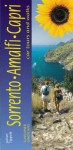 Sunflower Guide Sorrento, Amalfi & Capri: Car Tours And Walks (Sunflower Guides) (Sunflower Guides) - Julian Tippett
