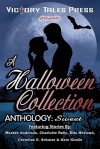 A Halloween Collection Anthology: Sweet - Charlotte Raby, Markee Anderson, Rita Hestand, Christine E. Schulze, Kate Kindle