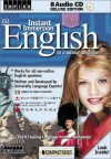 "Instant Immersion English: As A Second Language (Esl) ""New & Improved!"" - Topics Entertainment"