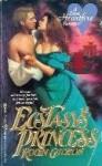 Ecstasy's Princess - Robin Gideon