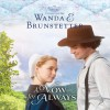 A Vow for Always (Audio) - Wanda E. Brunstetter, Heather Henderson