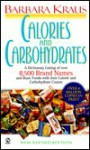 Calories and Carbohydrates - Barbara Kraus